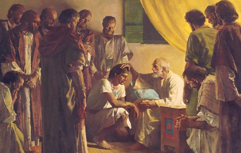 Jacob Bible Figure